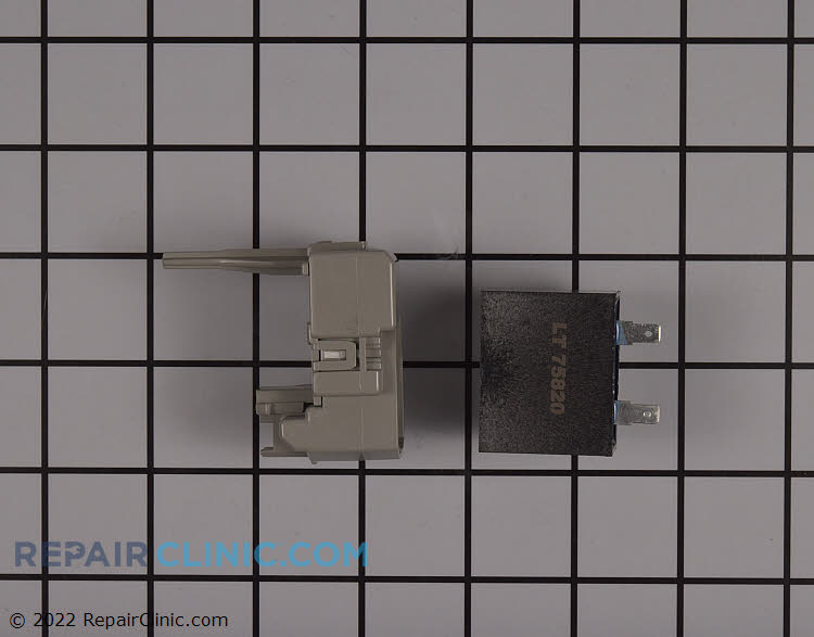 Thermistor CLS30820101 Alternate Product View