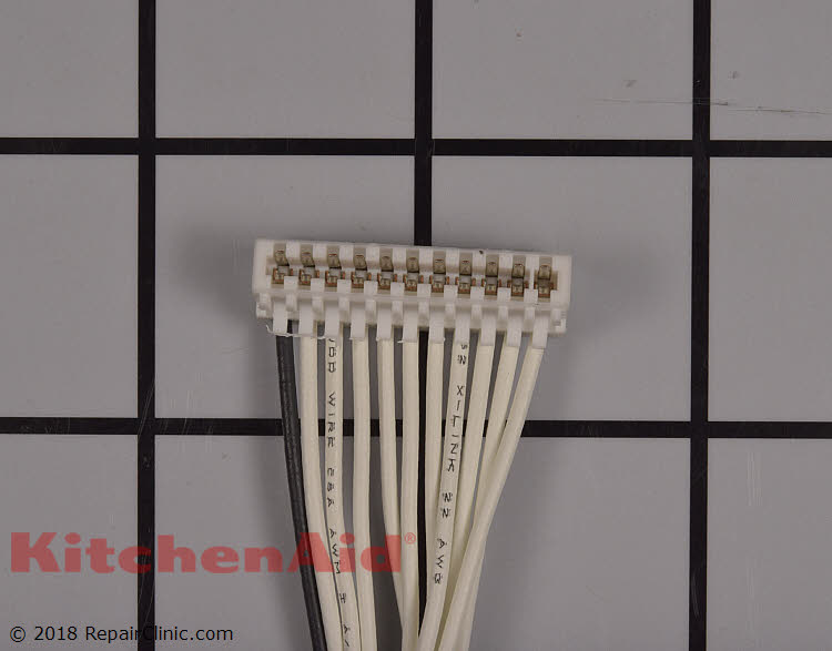 Wire Harness W11213345 Alternate Product View