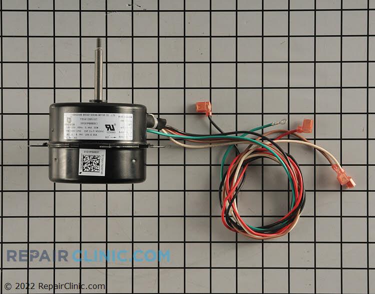 Fan Motor 0131P00031S Alternate Product View