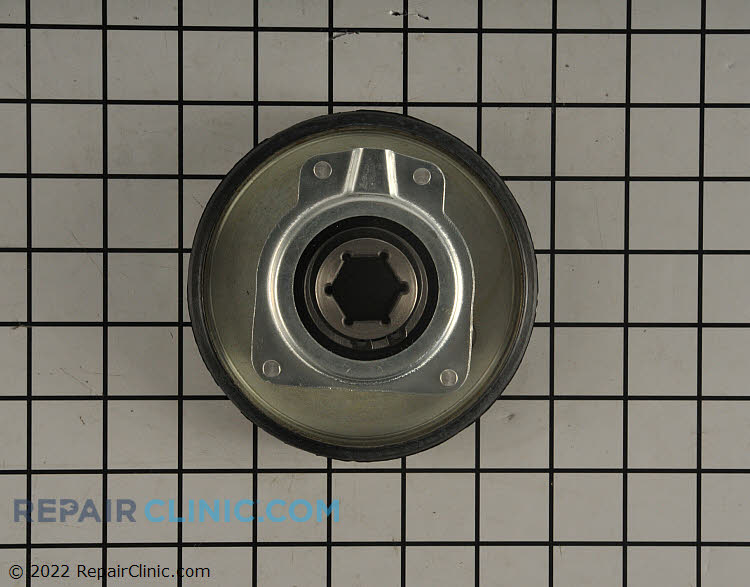 Kit-friction wheel