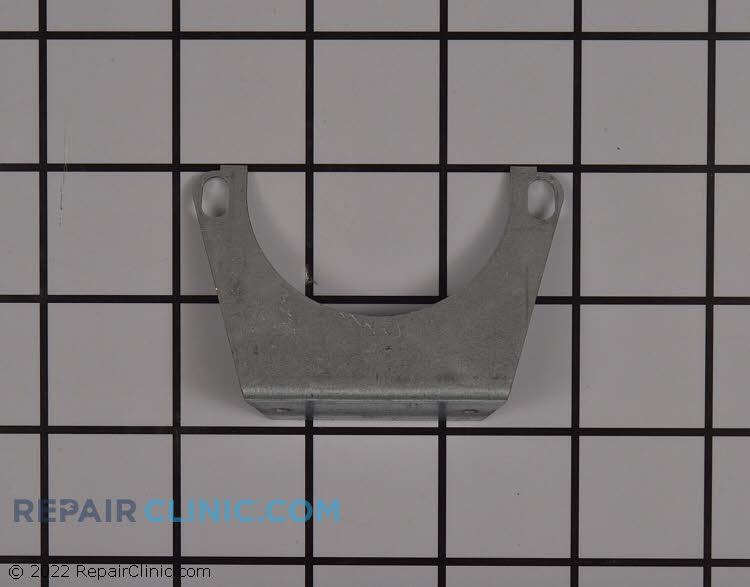 Condensate trap mounting brckt