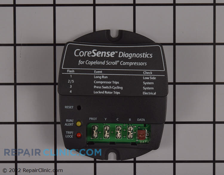 Control Module 571006700S Alternate Product View