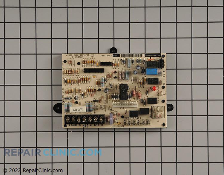 Furnace Control Board Hk42fz039 Fast Shipping