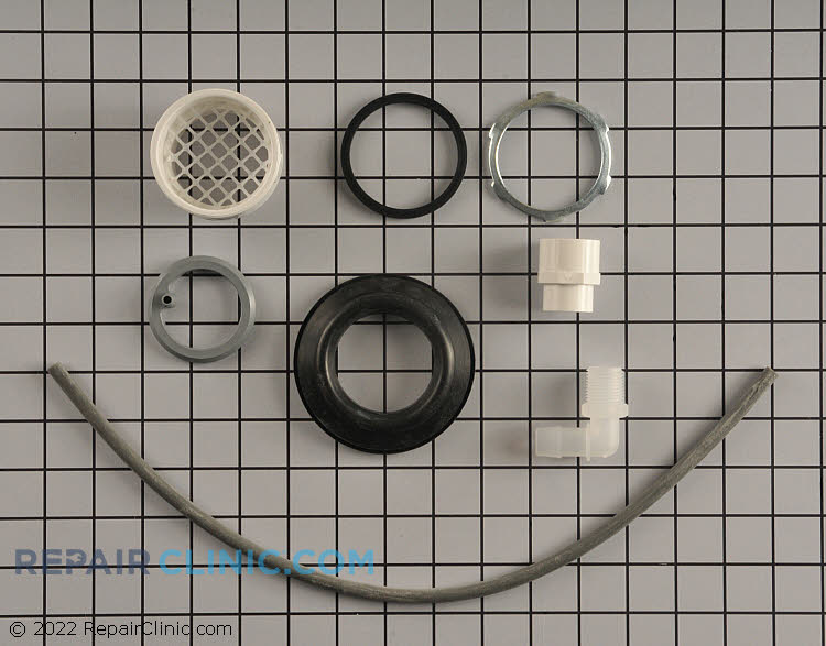 Parts package,040-080 new 95% furnaces