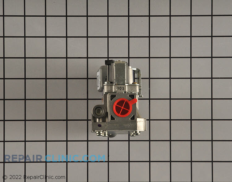 Gas Valve Assembly 0151M00028S Alternate Product View