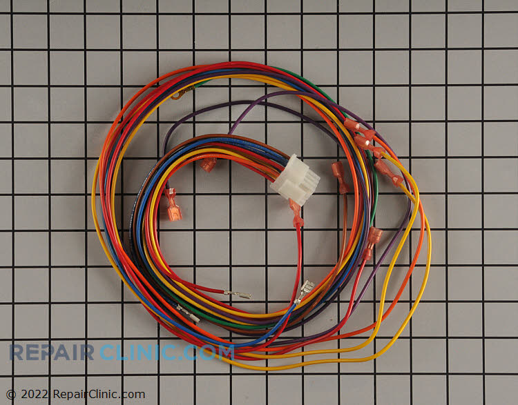 Wire Harness 0259F00054 Alternate Product View
