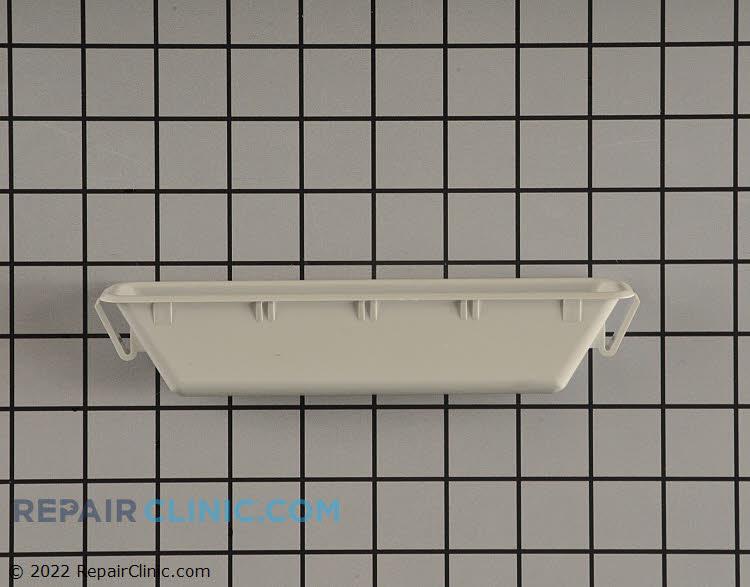 Door Handle W10352523 Alternate Product View