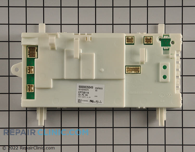 Control Module 00631327 Alternate Product View