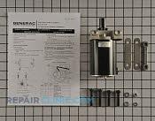 Starter Motor - Part # 2350263 Mfg Part # 0E0601ASRV