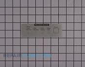 Inlay - Part # 3963226 Mfg Part # DA64-04526A