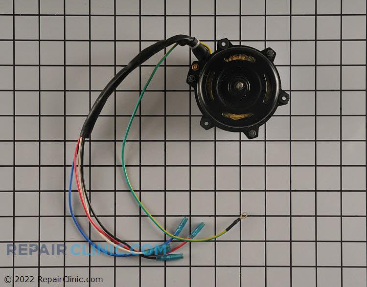 Fan Motor AC-4550-386 Alternate Product View