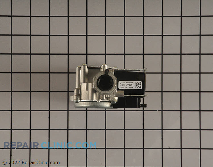 Gas Valve Assembly B1282628S Alternate Product View
