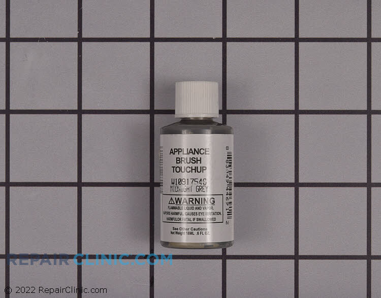 Touch Up Paint - Item Number W10917540