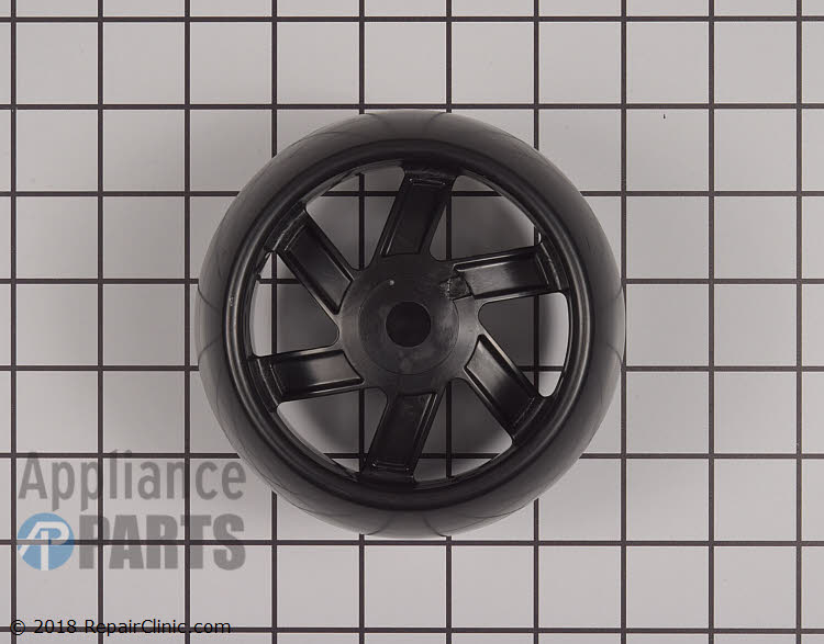 Wheel 589527301 Alternate Product View