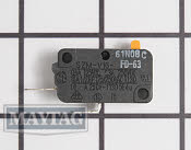 Micro Switch - Part # 2028597 Mfg Part # 3405-001034