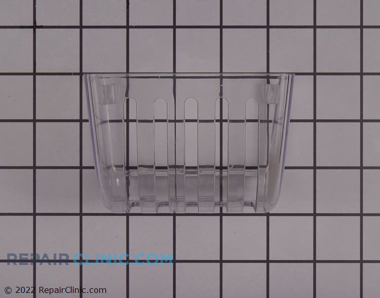 Light Lens Cover W10569269 Alternate Product View