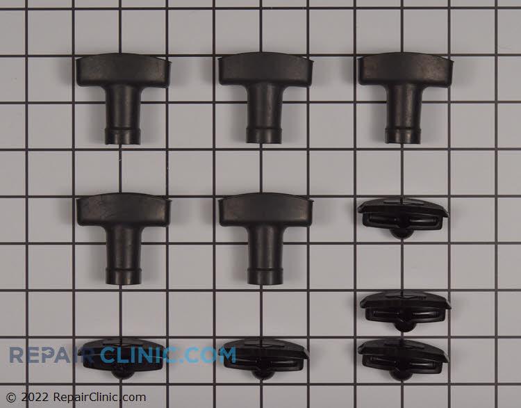 5 pack of Starter Grip 393152