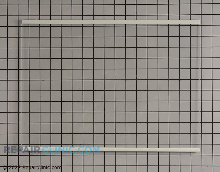 Glass Shelf W11130200 Repairclinic Com
