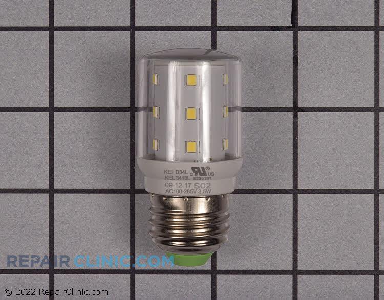LED Light Bulb, Regular Base