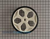 11 inch wheel asm - Part # 3542158 Mfg Part # 127-0686