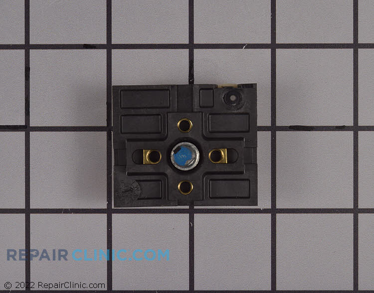 Surface element control switch