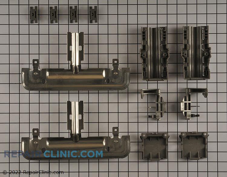 Rack Adjuster W10712395 Repairclinic Com