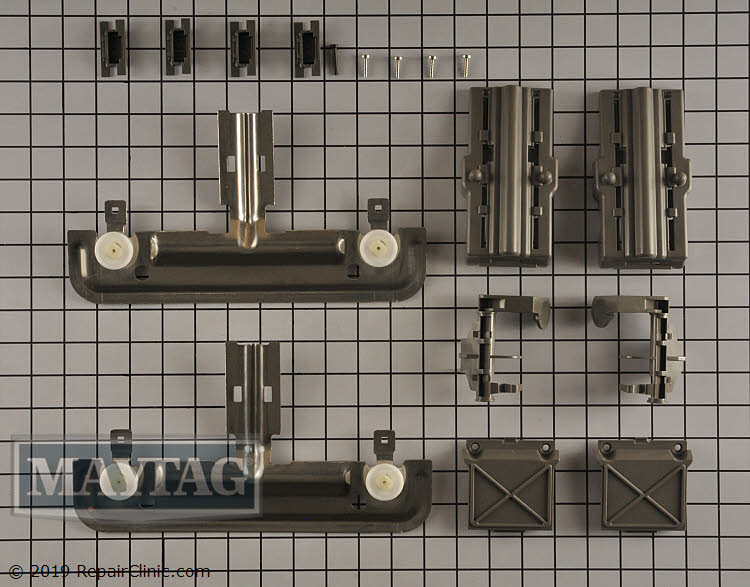 Rack Adjuster W10712395 Alternate Product View