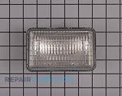 Halogen Lamp - Part # 1788907 Mfg Part # 762343MA