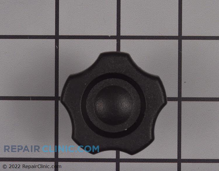 Knob 90107-V15-N01 Alternate Product View