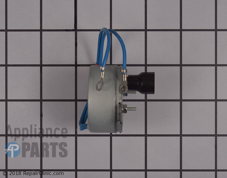 Drive Motor 132 Alternate Product View