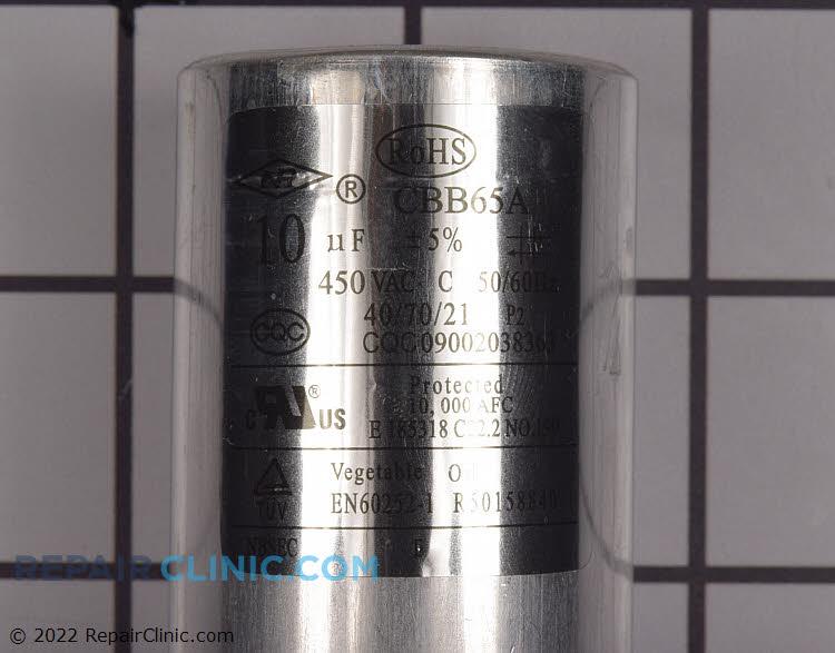Run Capacitor AC-1400-200 Alternate Product View