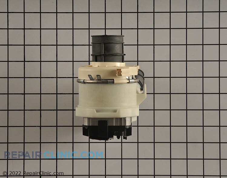 Circulation Pump WD35X20599 Alternate Product View