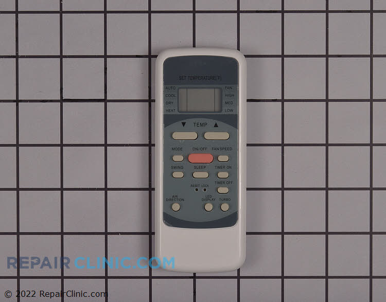 Remote Control 203355091469 Alternate Product View