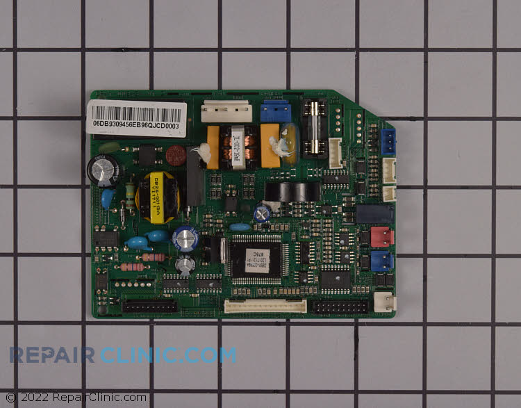 Control Board DB93-09456E Alternate Product View