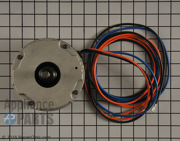 Condenser Fan Motor 622080 Alternate Product View