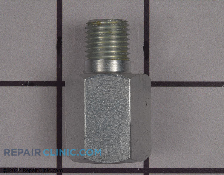 Coupling 1/4m x 3/8f 150287 Alternate Product View