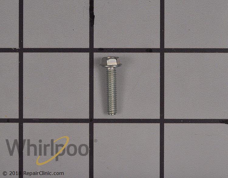 Screw WP8281196 Alternate Product View