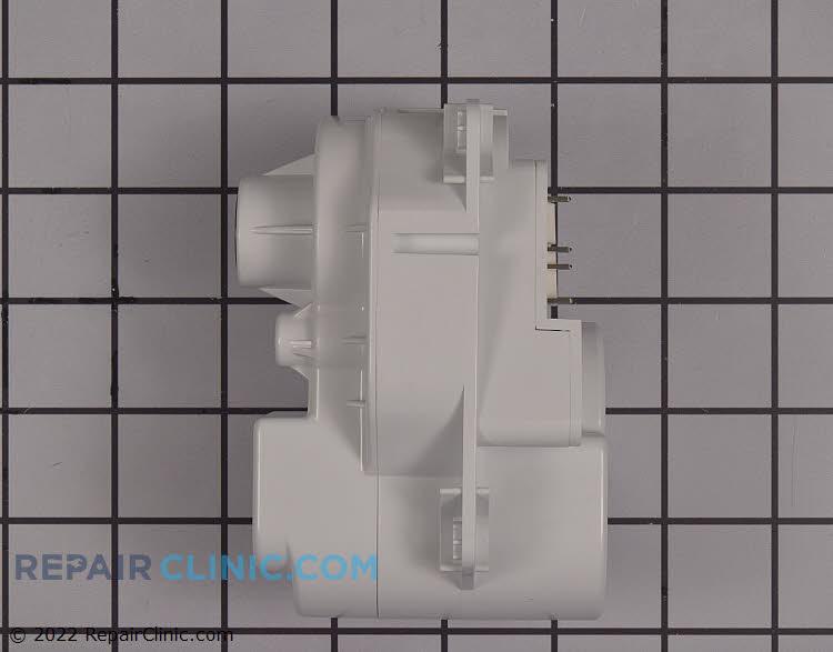 Auger Motor W11202789 Repairclinic Com
