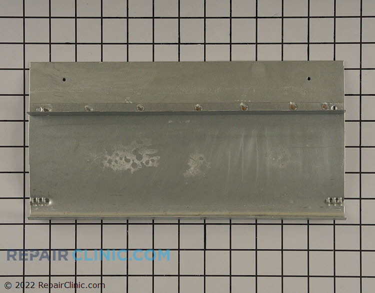 Air Baffle 1864703 Alternate Product View