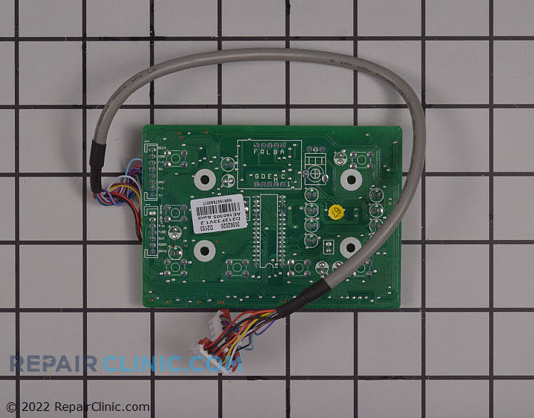 Display Board 30562020 Alternate Product View