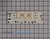 LED Board - Part # 2031109 Mfg Part # DA41-00522A