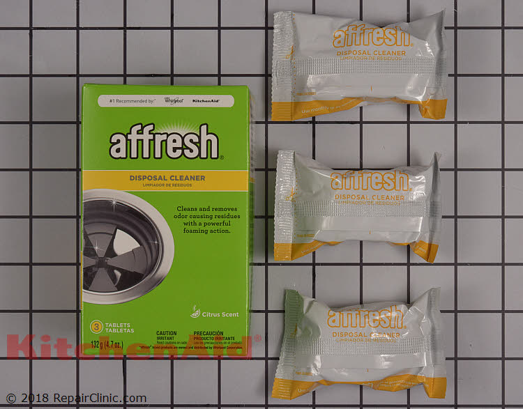 Disposer Cleaner W10509526 Alternate Product View