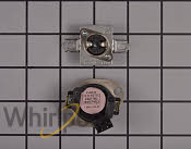 Thermal Fuse - Part # 1175772 Mfg Part # 280148