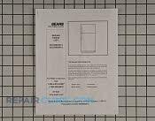 Parts Catalog - Part # 1941671 Mfg Part # 5995590873