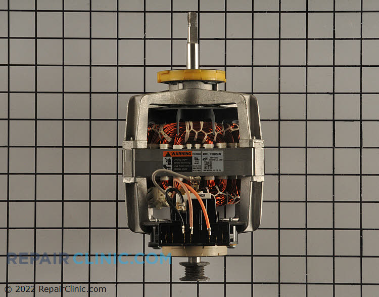 Drive Motor DC31-00055J Alternate Product View