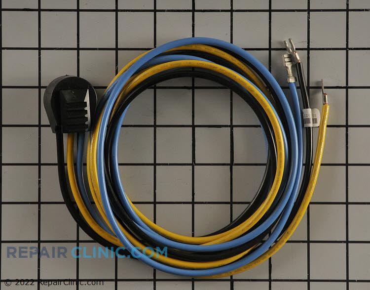 Wire Harness 312906-446 | RepairClinic.com on compressor valve, compressor accessories, compressor clutch, compressor grounding harness, compressor switches, compressor pump, compressor air filter,