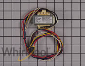High Voltage Transformer - Part # 2116975 Mfg Part # W10198388