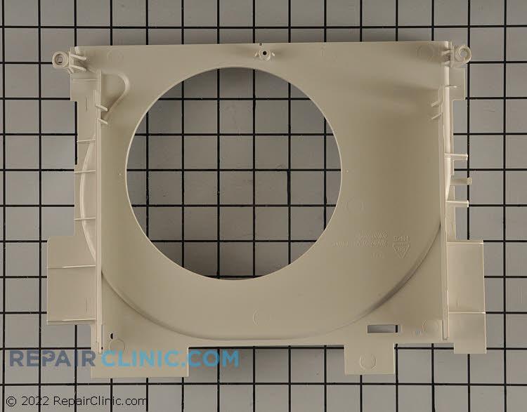 Fan Shroud AC-2450-020 Alternate Product View
