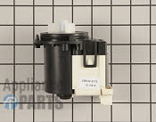 Drain Pump - Part # 1266821 Mfg Part # 4681EA2001D