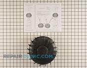 Flywheel Fan - Part # 1611254 Mfg Part # 796201
